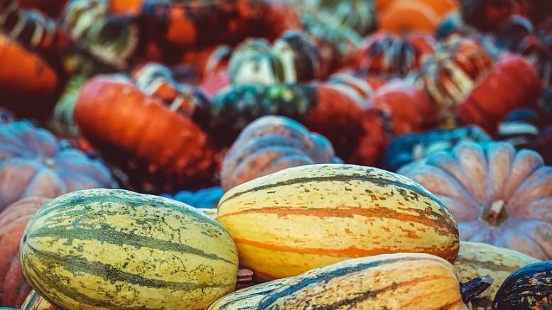 Menghasilkan uang tambahan saat Halloween