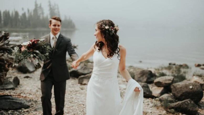 Cara Mudah Menjadi Perencana Pernikahan
