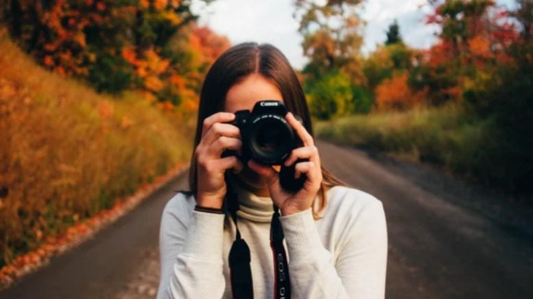 cara menjadi seorang Fotografer