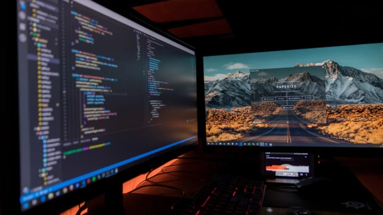 Menjadi developer Game komputer