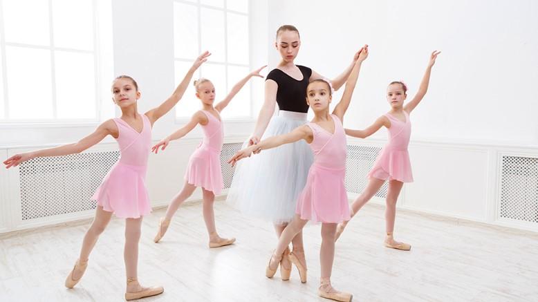 Penari Balet Terhebat di Dunia