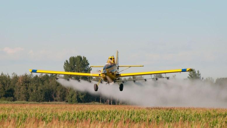 Cara Menjadi Pilot Pertanian