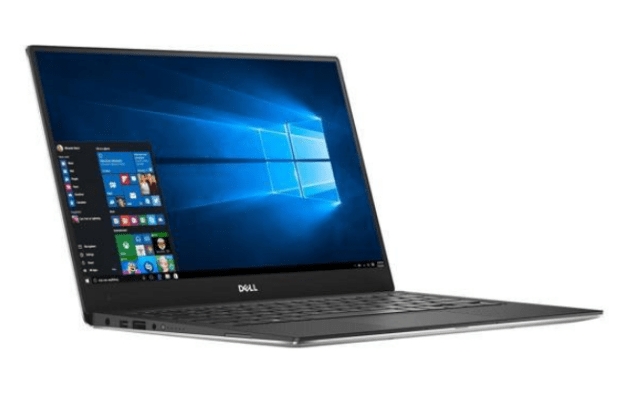 5.  DELL XPS9350-5340SLV
