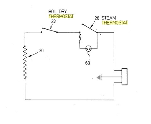 Standard Kettle Circuit Diagram Karisimby's Blog
