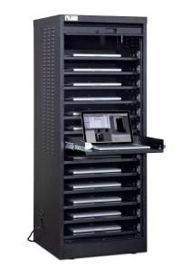 Server Racks Cabinets Enclosures, Soundproof, Cooling, PDU ...