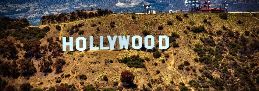 ハリウッドサインはどこにある?