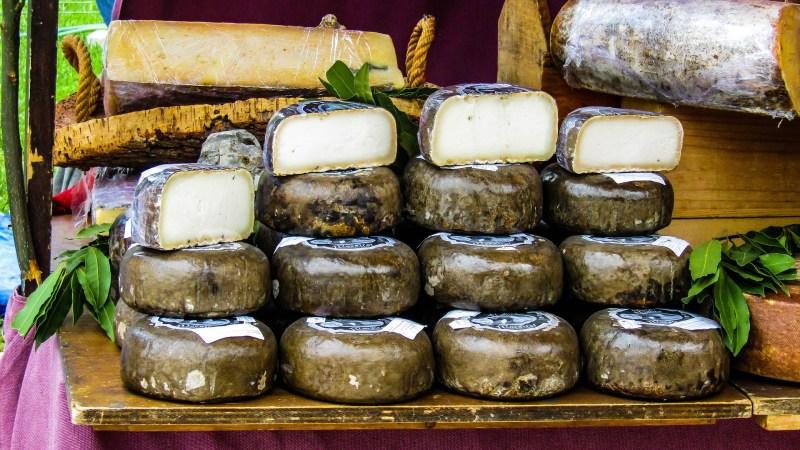 アメリカでゆるく糖質制限(その1):はいチーズ!(追記あり)
