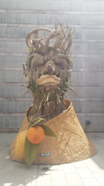 Winter (After Arcimboldo) by Philip Haas (2010)