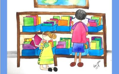 21 Ways to Keep Your Classroom Library Growing without Emptying Your Own Pocketbook