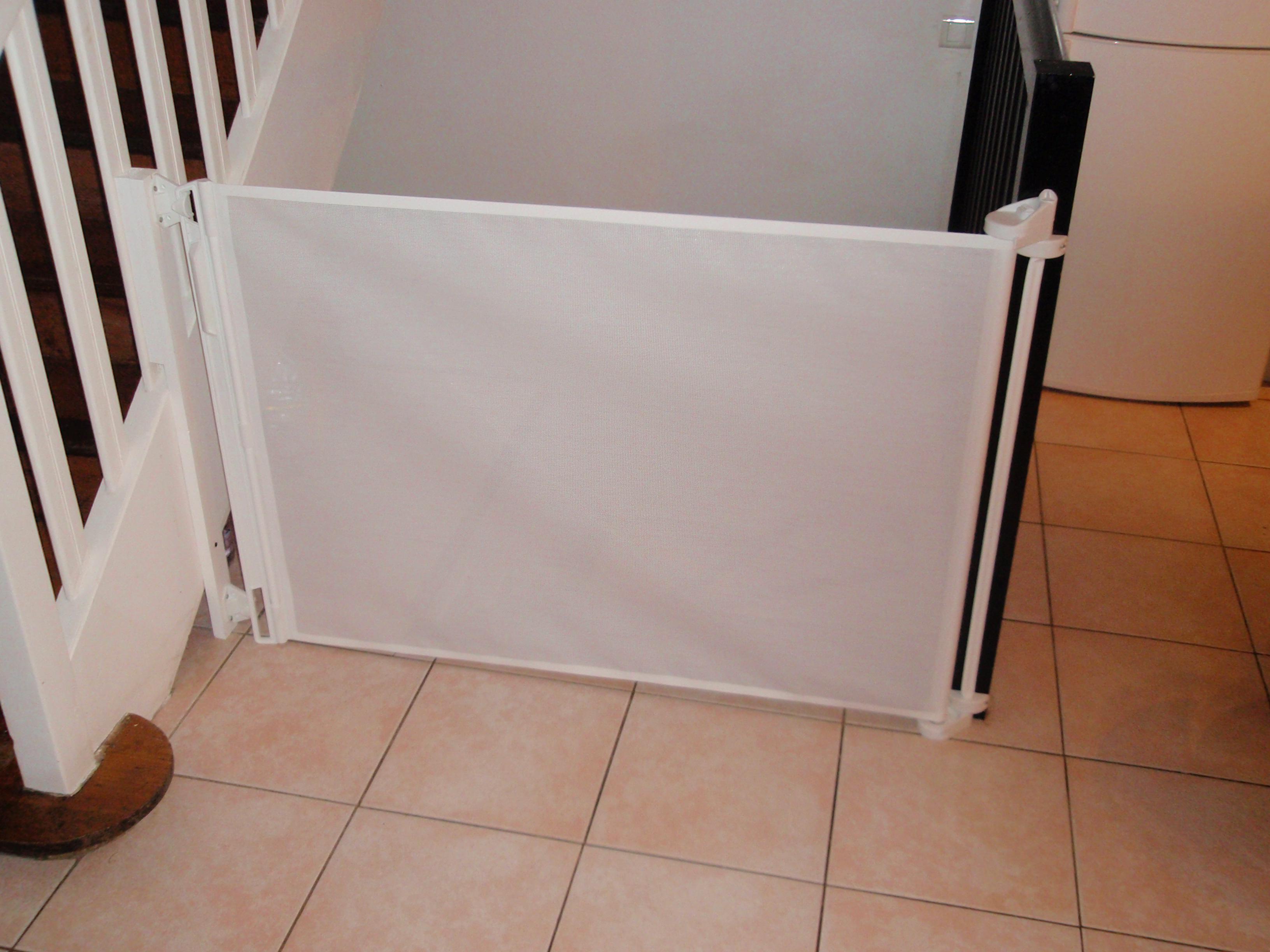 Barrires de scurit pour les escaliers  Karkace