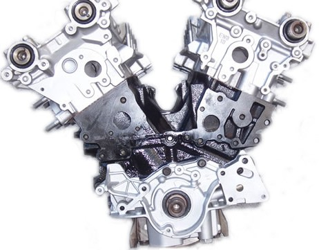 2003 Hyundai Xg350 Engine Diagram Rebuilt 02 05 Kia Sedona 3 5l Dohc Engine 171 Kar King Auto