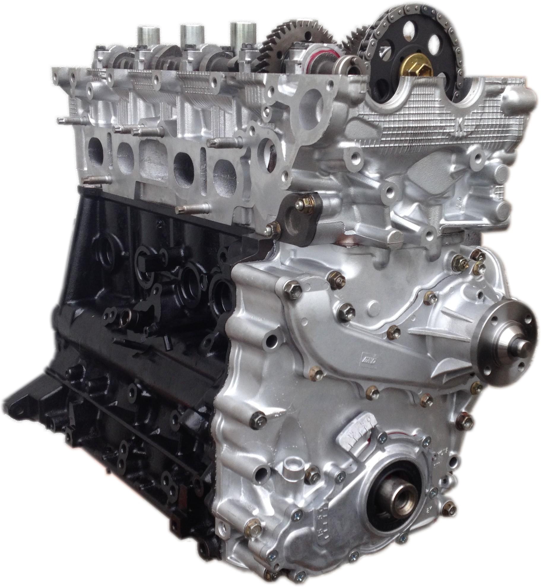 Pontiac 2 2 Engine Diagram Schematics Rebuilt 01 04 Toyota Tacoma 4wd 4cyl 2 7l 3rz Engine 171 Kar