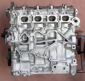 Rebuilt 20012011 Ford Ranger 23L 4cyl DOHC Longblock
