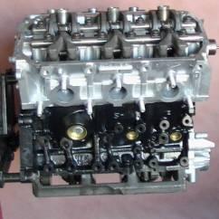 2000 Mitsubishi Montero Sport 3 0 Engine Diagram Ford F 350 Fuse Rebuilt 2002 2003 0l 6g72