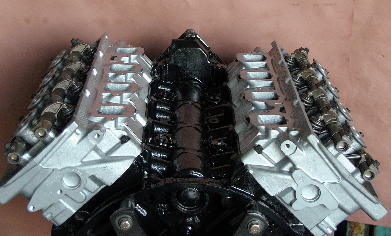 7 Changeing Hemi 2006 Lifters Jeep Commander Engine 5