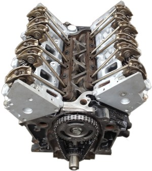 Rebuilt 9699 Buick Century 31L Engine « Kar King Auto