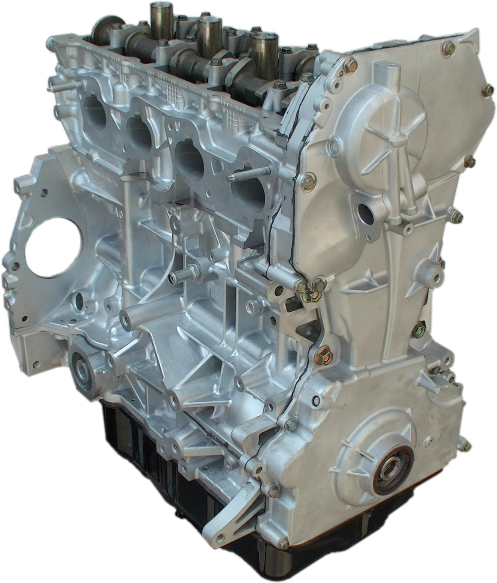 nissan 2 5 engine diagram 3 phase forward and reverse wiring rebuilt 2005 2012 frontier 5l qr25de  kar