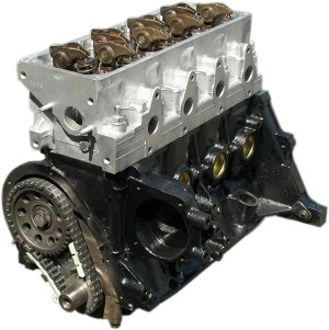 Rebuilt 98 GMC Sonoma 22L Engine « Kar King Auto