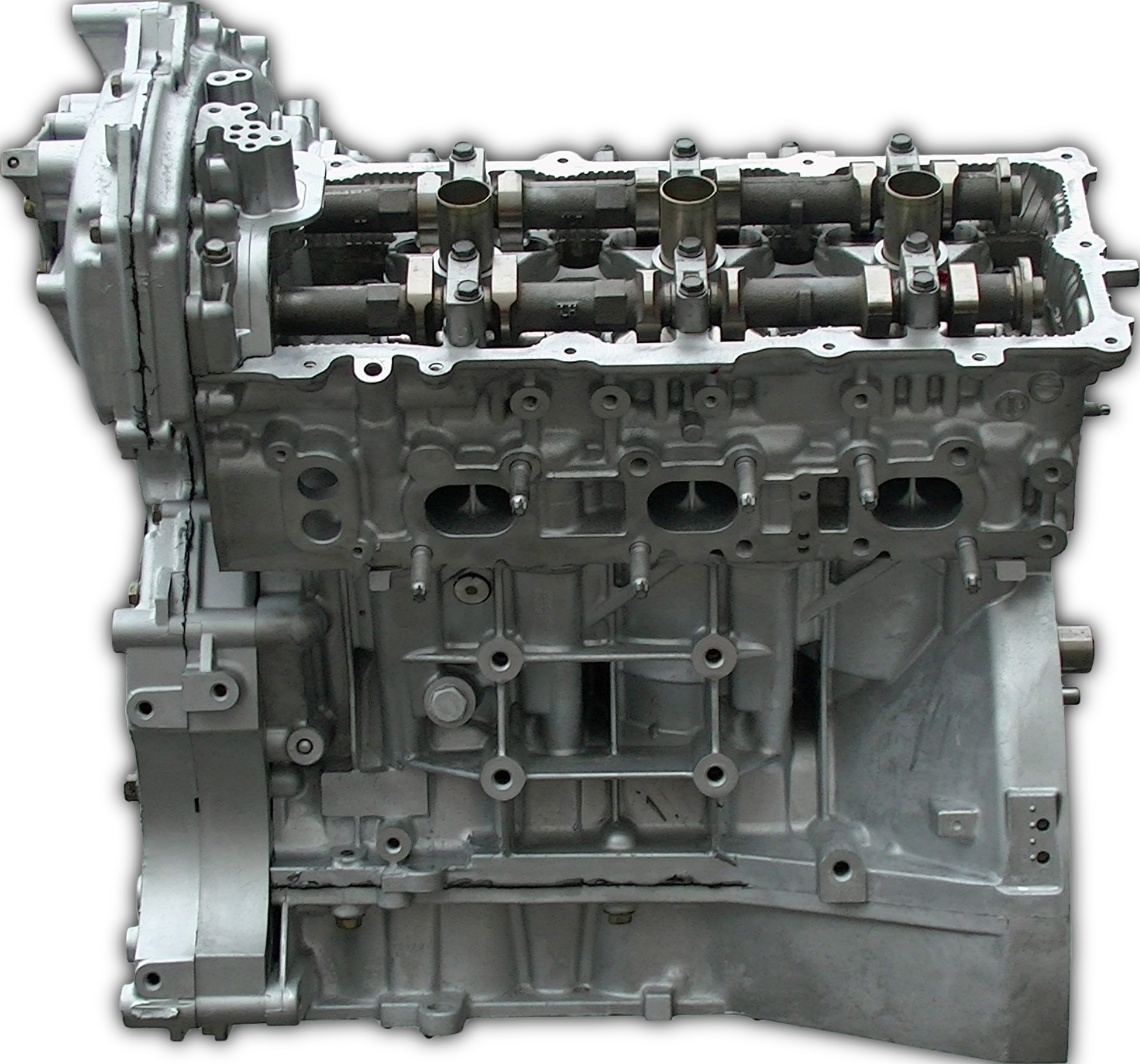 Nissan 3 0 Engine Diagram