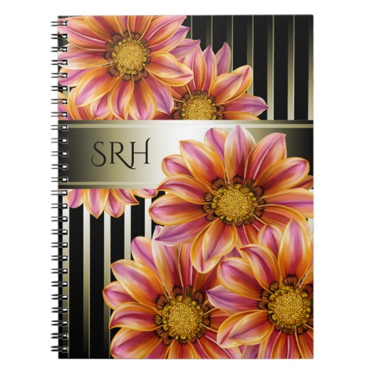 Back To School – Notebooks