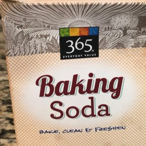 Baking Soda Beauty