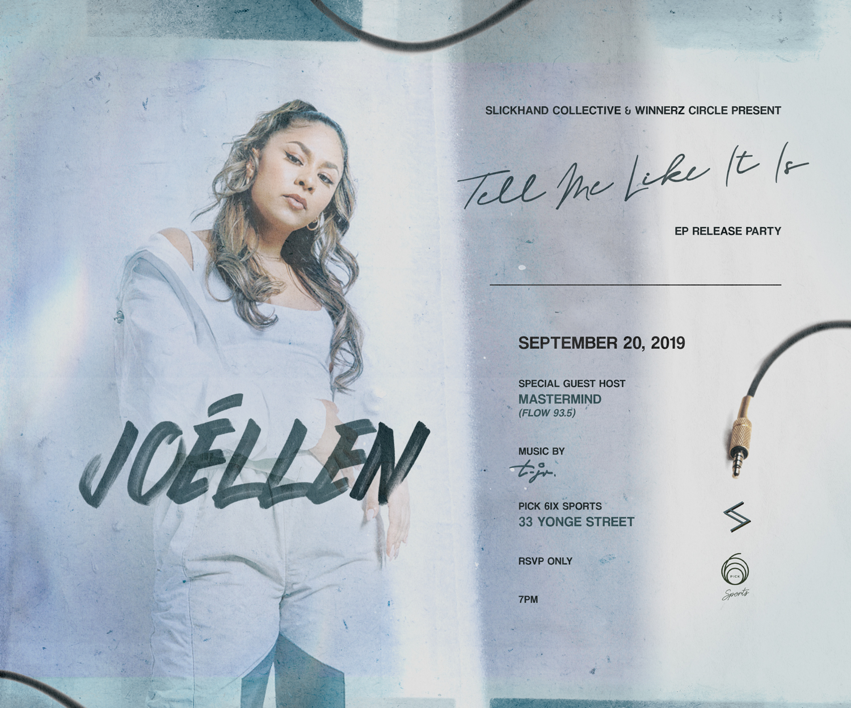 Joellen_TMLII_Release