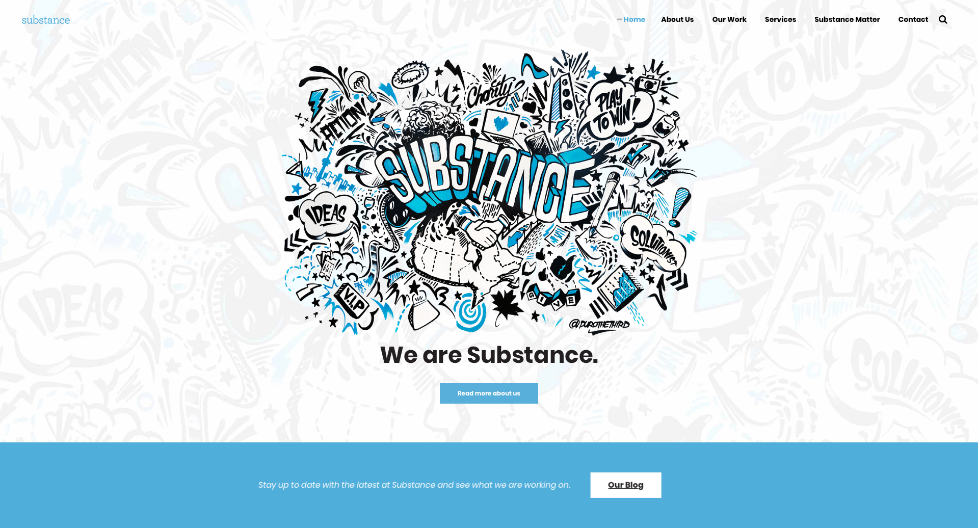 the-substance-group