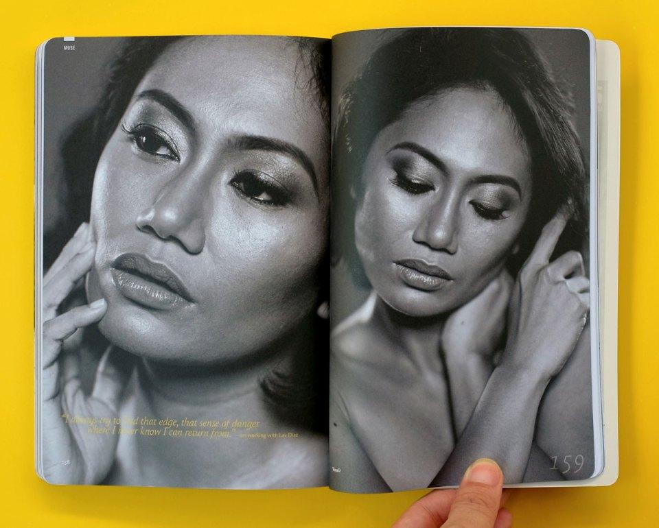Angeli Bayani: Emotional Range
