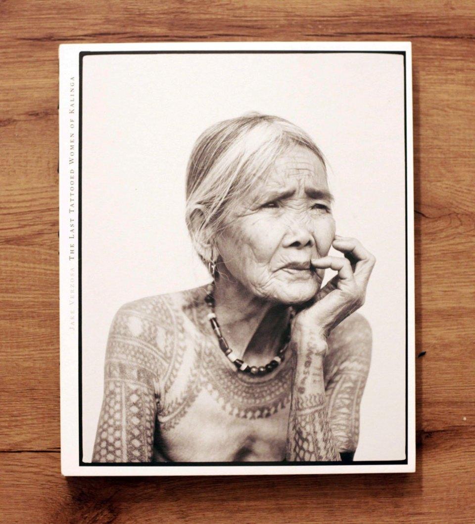 The Last Tattooed Women of Kalinga