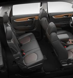 chevy traverse with available 8 passenger seating from karl chevrolet [ 1200 x 675 Pixel ]