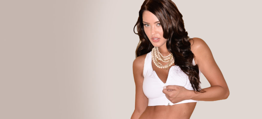 How to get a perfect fit with Karlee Smith bras