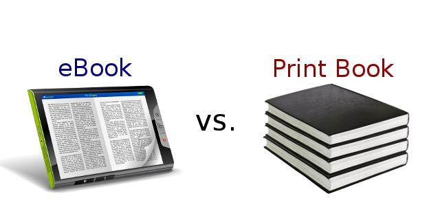 ebookvsprintbook