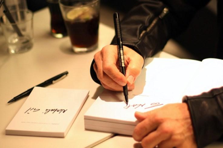 Karlene-cameron-book-signing