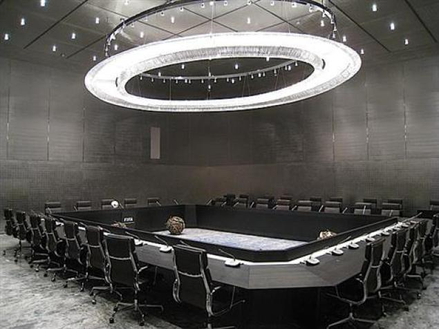 Summit 2226 END: Humanity elected leader of the Citadel Council, Genophage cure coming Boardroom