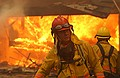 October 26 Fire