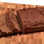 'Healthier' Dutch breakfast cake