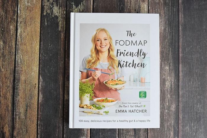 The FODMAP Friendly Kitchen Review Emma Hatcher - karlijnskitchen.com