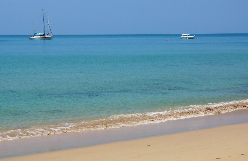 Ko Lanta strand