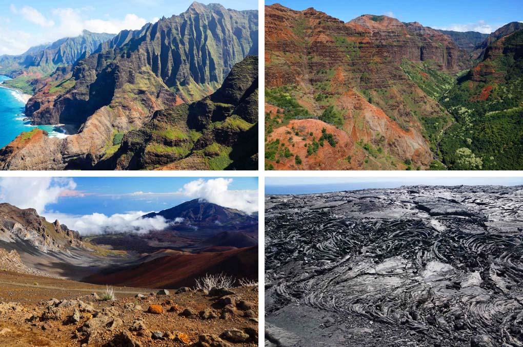 Hawaii natuur