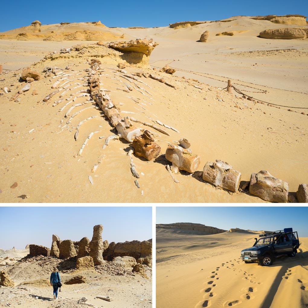 Al Fayoum Egypte
