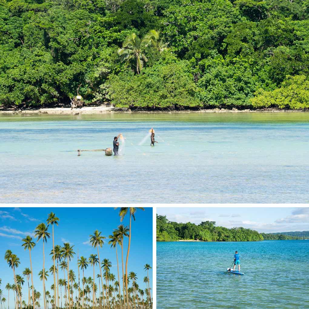 Santo Vanuatu