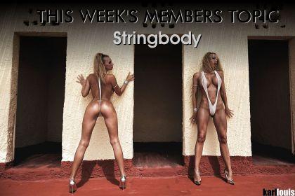 Stringbody