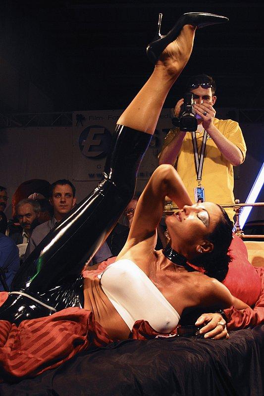 erotica 2003
