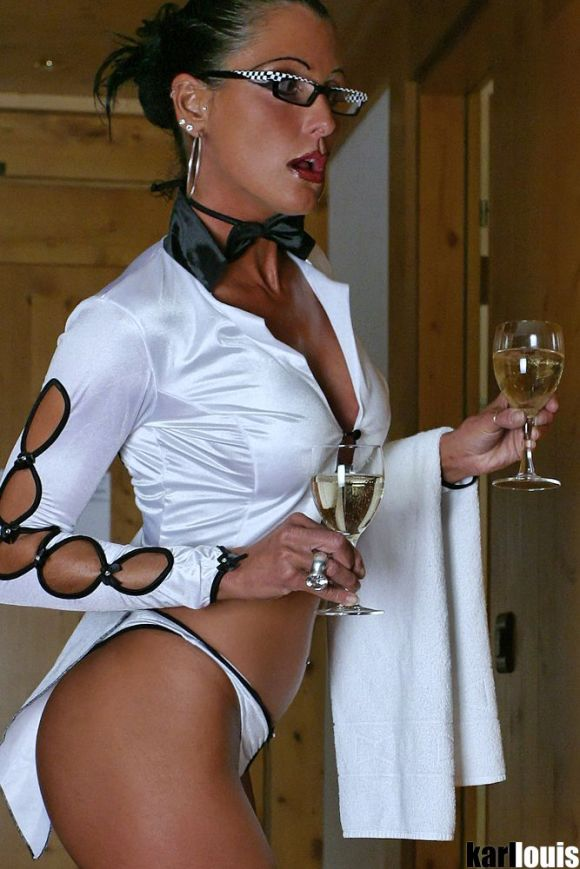 Elizabeth Carson - Roomservice_- Tits and Ass