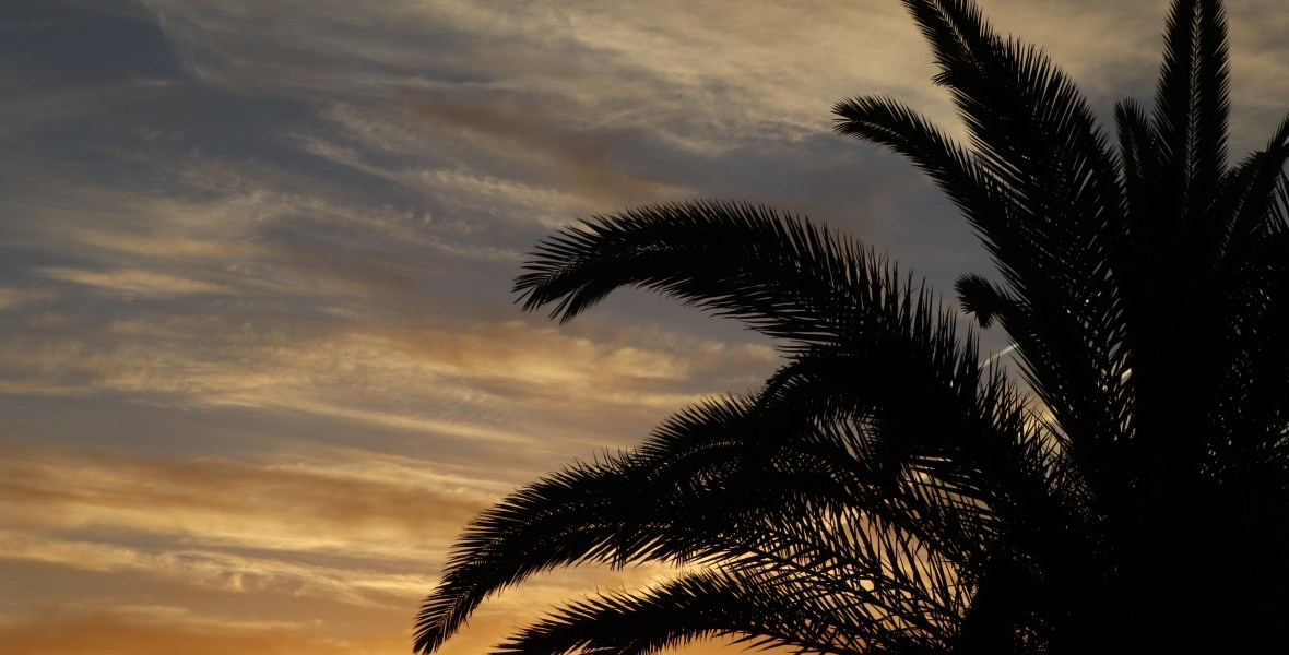 Discover Lanzarote Sunsets