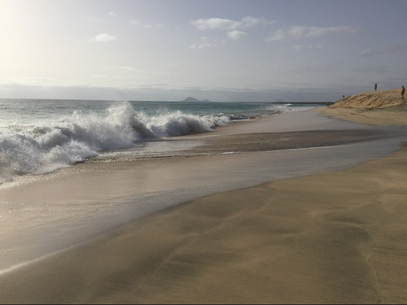 Cape Verde, Not on your Lisbon Itinerary but