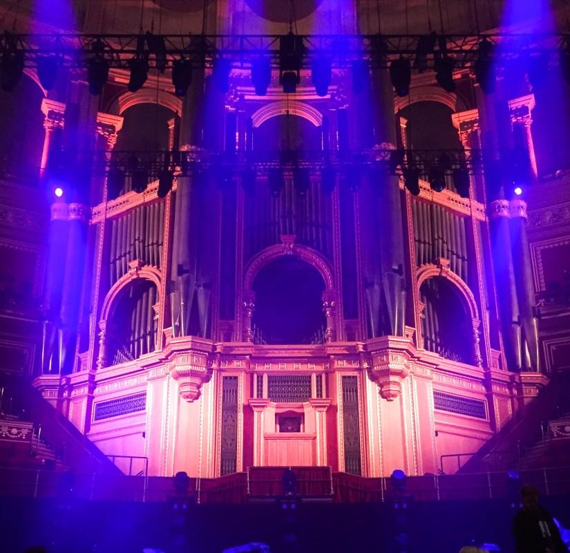The Grand Organ