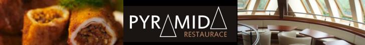 Restaurace Pyramida Tašovice