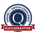 GuildQuality GuildMaster Award for Excellence