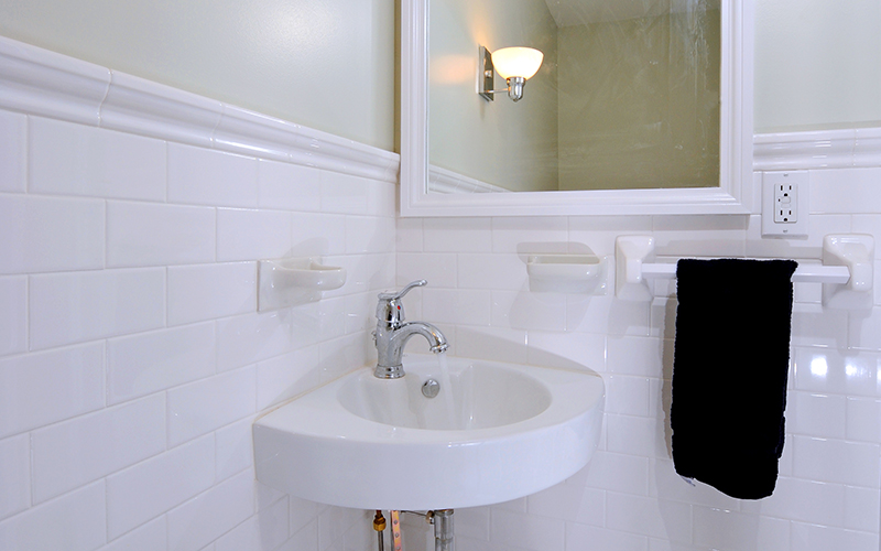 Bath Remodeling Shaker Heights Ohio Karlovec & Company